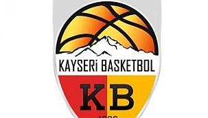 Bellona Kayseri Basketbol'da 1 sporcuda koronavirüs çıktı