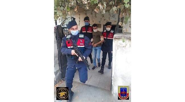 DEAŞ operasyonu: 1 gözaltı
