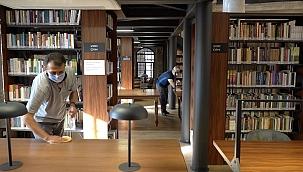 Doktor Başkan ile güvenli kütüphaneler