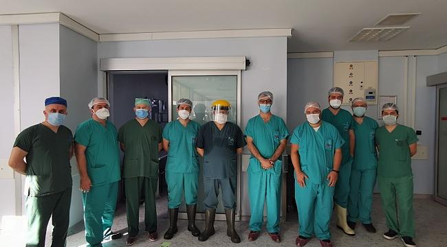 İyi Huylu Prostat Büyümesi (Bph) Tedavi Yöntemi Holep Artık ERÜ'de