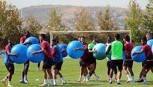 """""""Tek düşüncemiz Sivasspor maçını kazanmak"""""""
