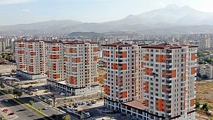 """""""Türkiye'de en büyük kentsel dönüşümü gerçekleştiriyoruz"""""""