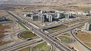 25 milyon TL'ye mal olan bağlantı yolu hizmete açıldı