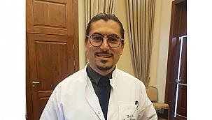 'Akciğer kanserinde görülen en sık belirti öksürük'