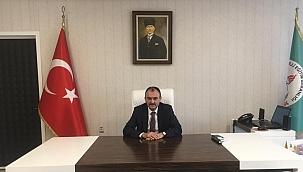 Çandıroğlu tekrar Kayseri İl Milli Eğitim Müdürü oldu