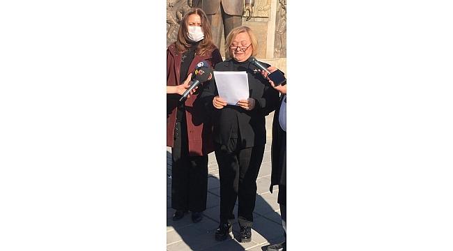 CHP'li Tosuner: 2020 yılında 297 kadın katledildi