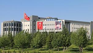 ERÜ en iyi 400 üniversite arasında 148. sırada