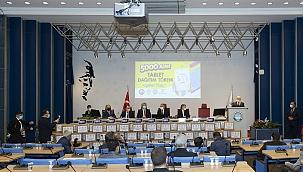 Kayseri Büyükşehir Belediyesi'nden uzaktan eğitime destek