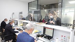 Talas'ta vergi yapılandırmasına yoğun ilgi