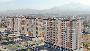 336 aile, yeni evlerinin heyecanını canlı yayınla yaşayacak