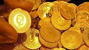 """""""Altın almak için bu fiyatlar kelepir"""""""