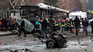Kayseri saldırısının faili teröristin yargılanmasına başlandı