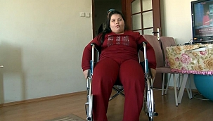 Yanlış ameliyat, tekerlekli sandalyeye mahkum etti