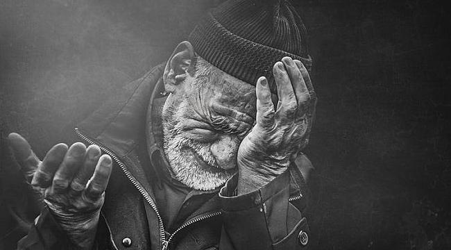 Yoksulluk Derinleşiyor! Geçinemiyoruz…