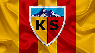 Kayserispor'da mağlubiyet üzüntüsü var