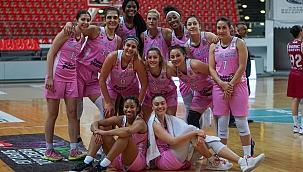 Bellona Kayseri Basketbol.ç 70 - Botaş: 55