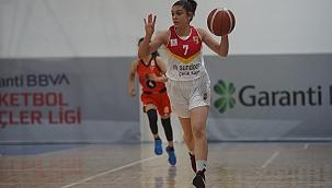 Bellona Kayseri Basketbol oynadığı 3 maçı da kaybetti