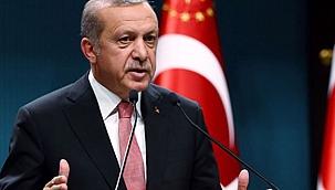 Cumhurbaşkanı Erdoğan'ın normalleşme açıklamalarından satır başları