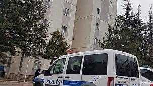 Kayseri'de 59 yaşındaki kadın evinde ölü bulundu