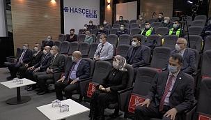 Kayseri'de MEGİP Kurumlar Arası Ortak Çalışma Protokolü imzalandı