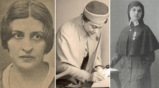 106 yıllık Çanakkale Zaferi'nin 'Kadınları'