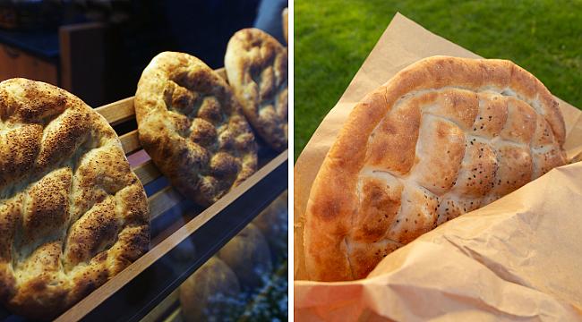 Kayseri'de Ramazan Pidesi Fiyatları Belli Oldu