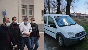 Kayseri'deki cinayet aydınlatıldı