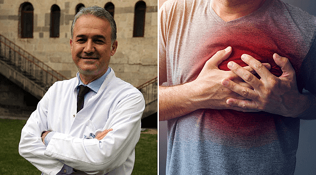 Pandemide kalp krizi geçirme oranı arttı