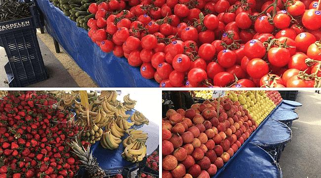 Ramazan öncesi domatese yüzde 50 zam