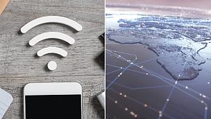 Ülkelerin mobil internet hızları
