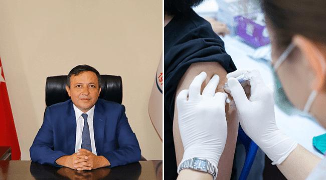 Yerli aşıda Faz-2 bugün tamamlanacak