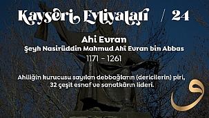 Ahî Evran