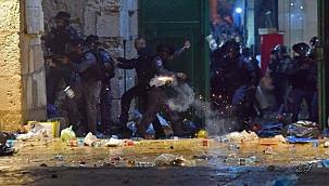 Birçok ülkeden İsrail'e 'gerilimi azaltma' çağrısı