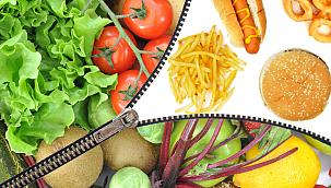 ''Dengesiz beslenme rahatsızlıkları tetikliyor''