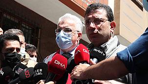 İstanbul'un en kritik meselesi 200 bin riskli yapı