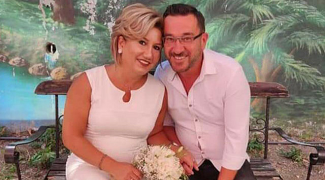 Kadın doktor kocası tarafından öldürüldü