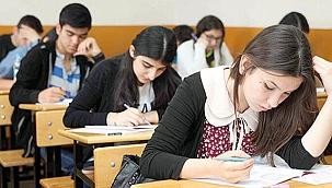 MEB'den liseler için 'sınav düzenlemesi' açıklaması