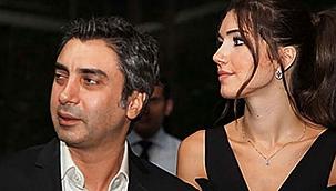 Necati Şaşmaz ile eşi Nagehan Şaşmaz boşandı