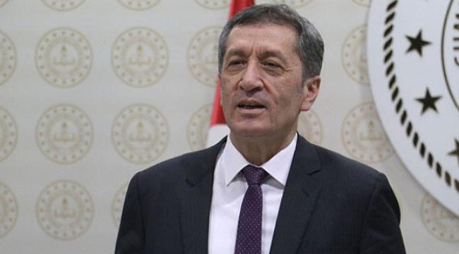 Bakan Selçuk'tan LGS soruları iddialarına yanıt