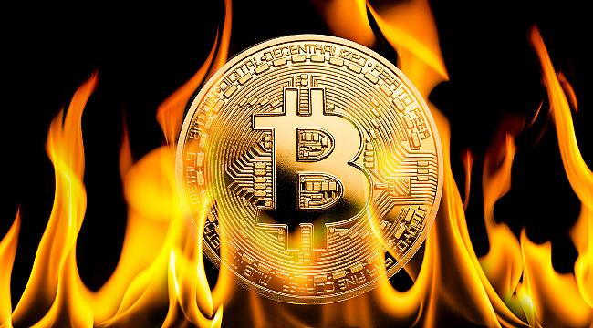 Bitcoin 36,000, Ethereum 2,600 dolarda