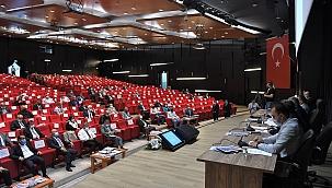 Büyükşehir Meclisi'nde ne karar alındı?