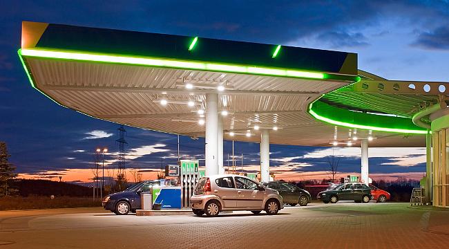 İl Müdürlüğü benzinlik arsası satacak