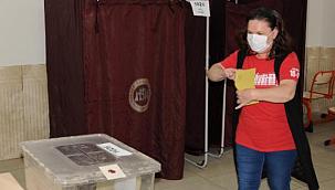 Kayseri'de 9 mahallenin muhtarı seçildi
