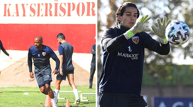 Kayserispor Türk futbolcu transfer edecek
