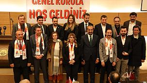 Kayserispor'un Olağan Genel Kurul tarihi değişti