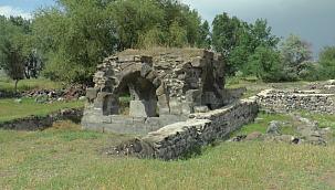 Keykubadiye Sarayı'nın kazı çalışmaları yeniden başlıyor