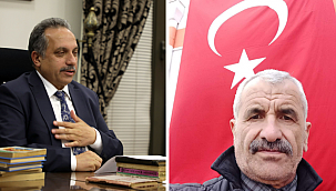 Mustafa Başkan'a ''Korona şiiri''