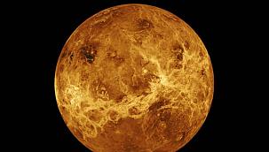 NASA'dan Venüs'e milyar dolarlık DAVINCI ve VERITAS görevi