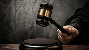 Darp davasında kocaya ceza, eşine 'meşru müdafaa'dan beraat