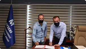GIBIRNet ile Kayseri SMMM protokol anlaşması imzaladı